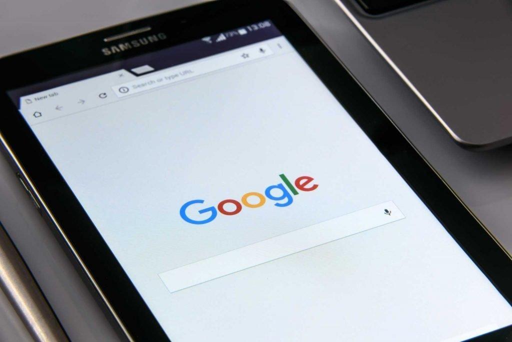 A Google keresője a legelterjedtebb