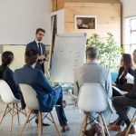 Üzleti tréner, tanácsadás