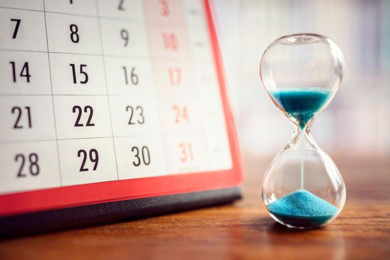 mennyi idő alatt kell, hogy kész legyen egy projekt?