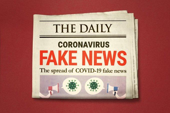 Az újságokat a hajtás feletti tartalmuk adja el. Ezért hangzatos főcímeket használnak.