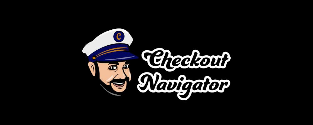 Checkout Navigator logo